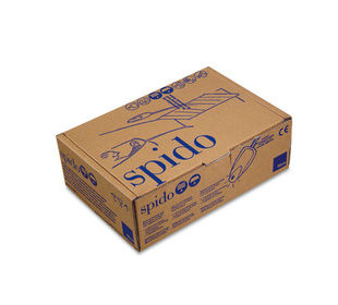 SPIDO SMILO комплект